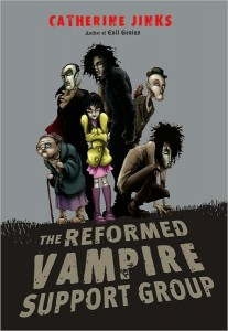 The Reformed Vampire Group