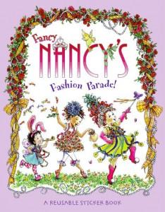 Fancy-Nancy-Fashion-Parade