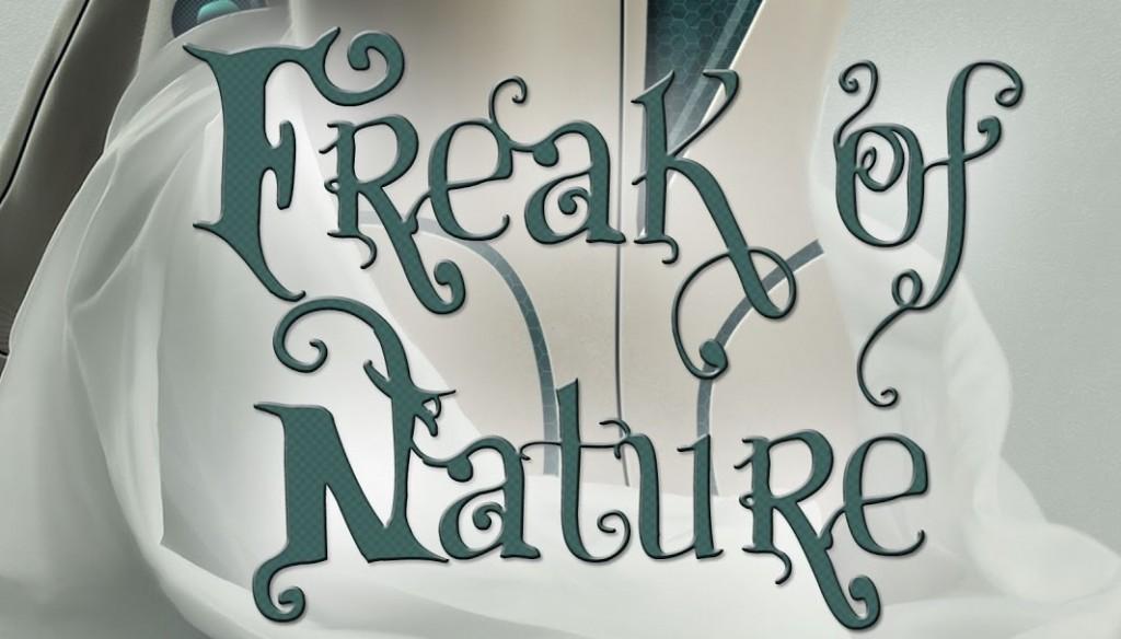 Freak of Nature (2)