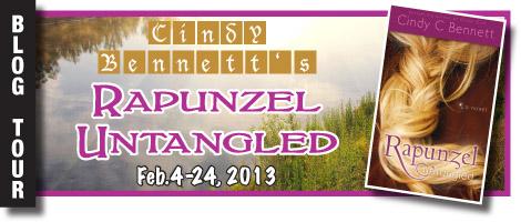 Rapunzel Untangled blog tour 470x200