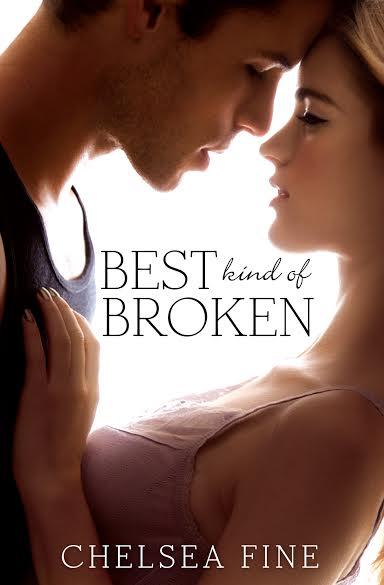 Best Kind of Broken - Cover