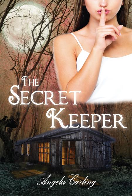 SecretKeeperFrontCover